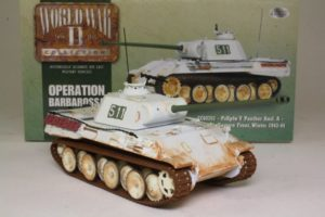 Corgi CC60203 Panther V Tank (Eastern Front) Operation Barbarossa