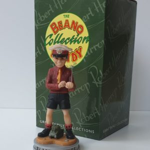 'GENERAL JUMBO' Beano Collectable Figure by Robert Harrop