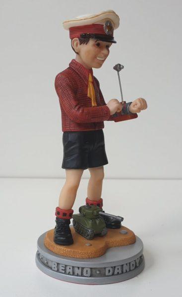'GENERAL JUMBO' Beano Collectable Figure by Robert Harrop