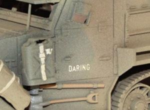Corgi Military
