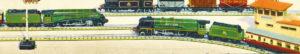 Hornby Model Railways