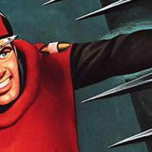 Captain Scarlet Action Figures
