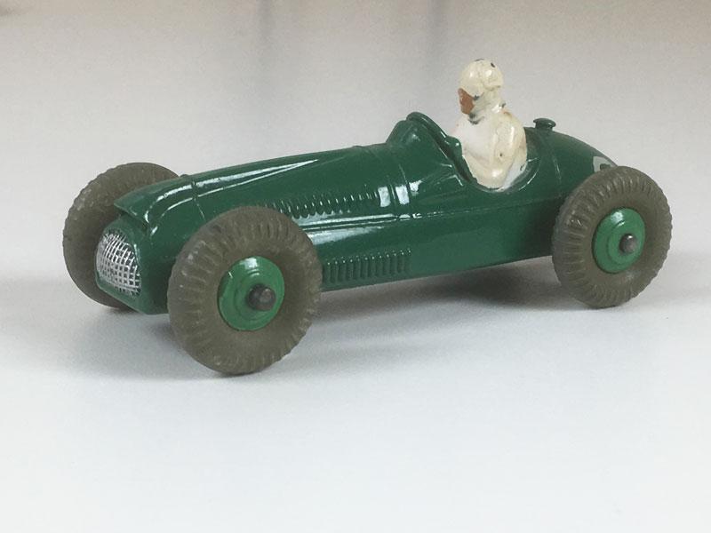 Dinky Gift Set 4 Racing Cars 1950s Cooper Bristol 23G