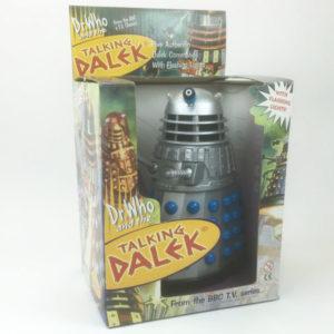 Talking Dalek model by Product Enterprise
