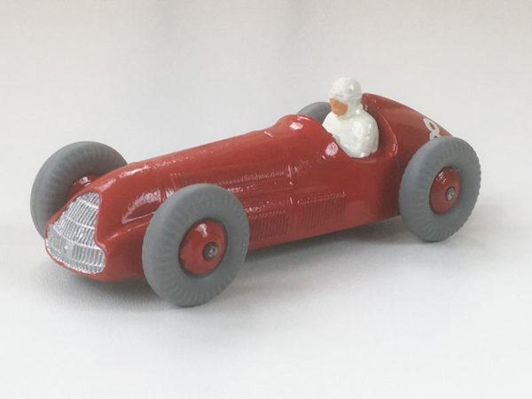 Vintage Dinky Toys Alfa Romeo 23f