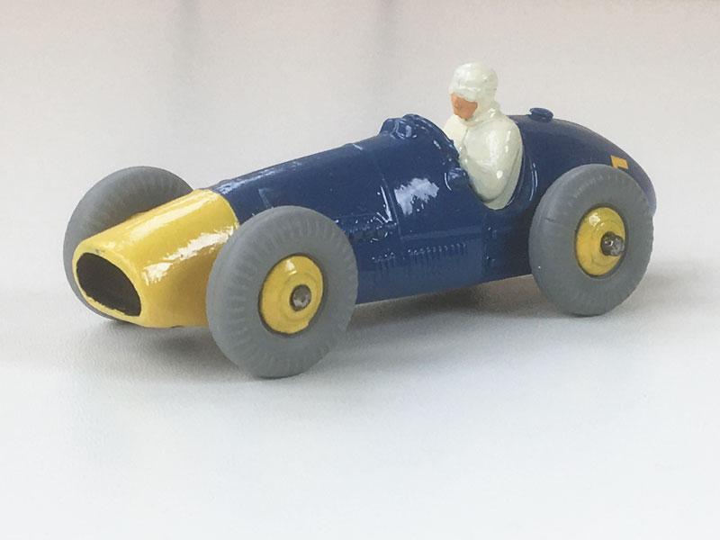 Vintage Dinky Toys Ferrari 23h