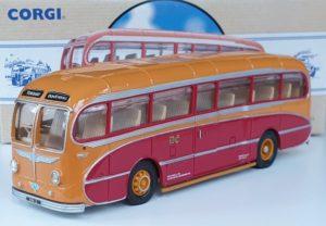 Corgi Classics 97175 Burlingham Seagull Everall Wolverhampton