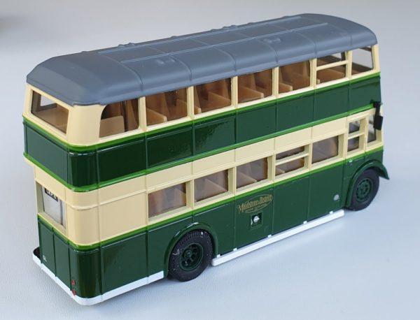 Corgi Classics 97202 VINTAGE GUY ARAB BUS (Maidstone)