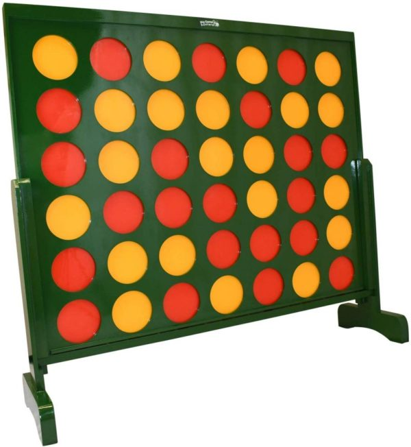 BIG 4 GIANT CONNECT 4 GAME