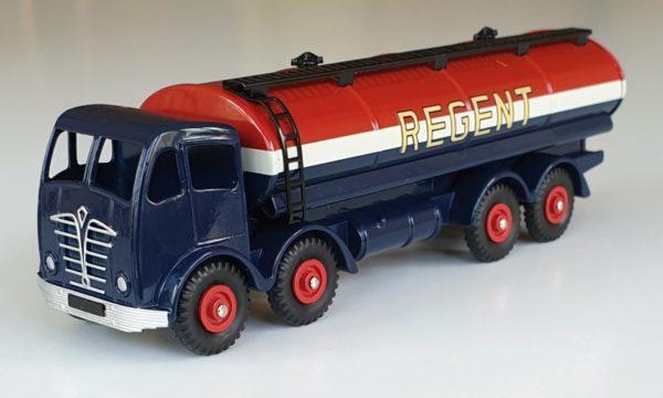 Atlas Dinky 942 Foden Regent Tanker