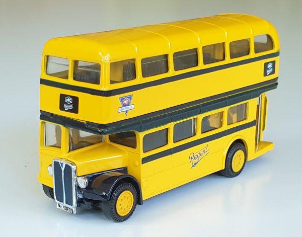 Corgi Classics 96990 AEC BUS SET AEC Regent