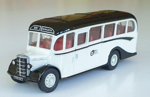 Corgi Classics 97104 Bedford OB Coach Bronte Bus Company