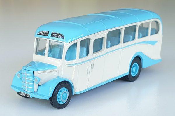 Corgi Classics 97107 Bedford OB Bus Coach Murgatroyd