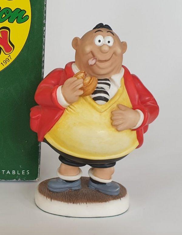 FATTY BD07 Collectable Beano figure by Robert Harrop