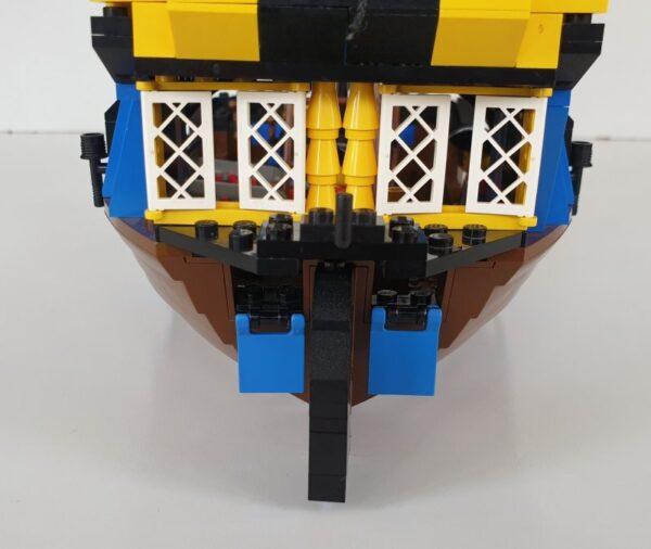Lego 6274 CARRIBEAN CLIPPER