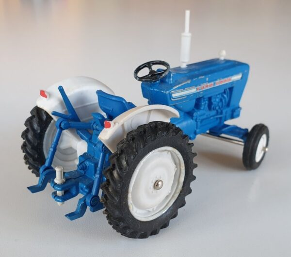 Vintage Britains 9527 Ford 5000 Tractor 1970's