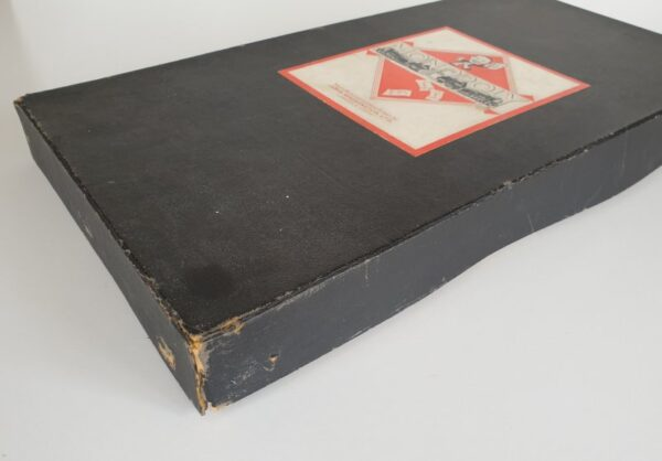 Vintage 1930's Monopoly Board Game Waddington's
